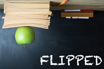 Flipped classrooms, what's that?
