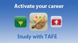 Year 11 and 12 TAFE begins for 2013