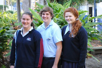 High achievers in year 12